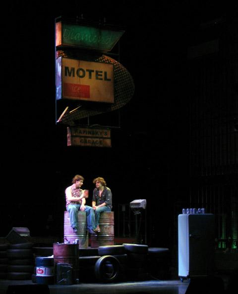 Juda Goslinga & Frank Lammers